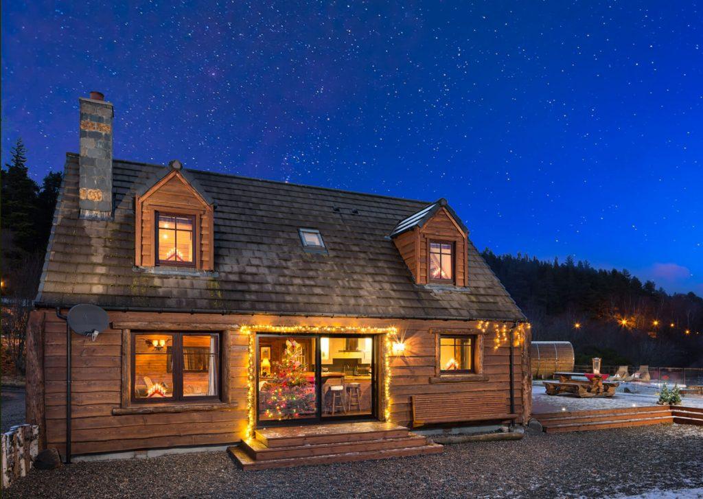 Snowy River Lodge