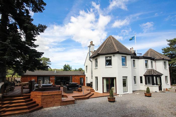 Highland Lodge Estate