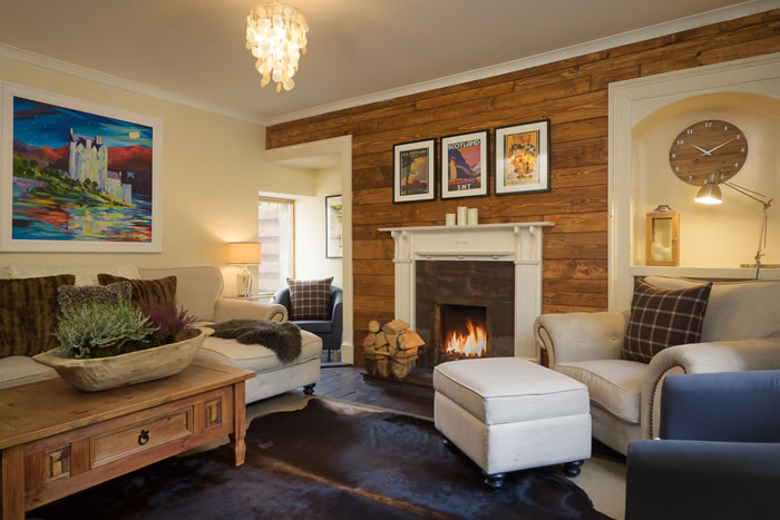 Whisky Trail Lodge